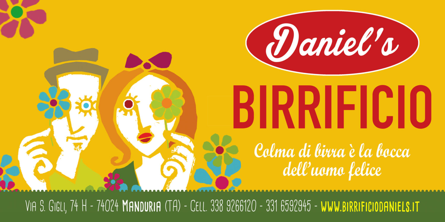 Birrificio Daniel's